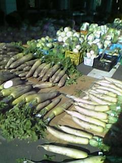 ■農産物直売所